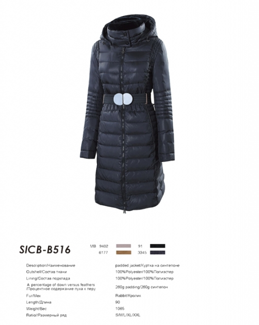 SICB-B516