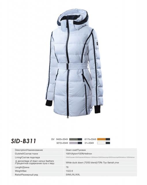 SID-B311