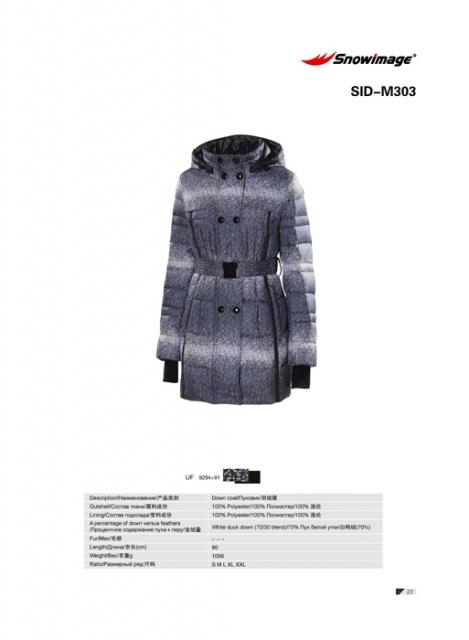 SID-M303