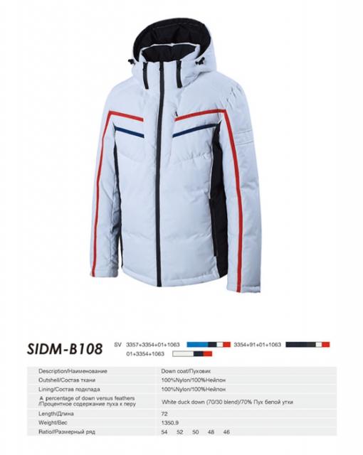 SIDM-B108