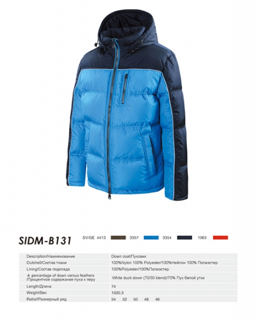 SIDM-B131