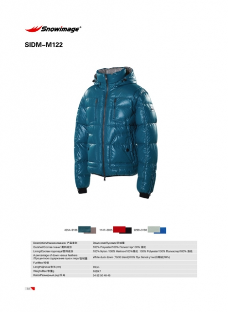 SIDM-M122
