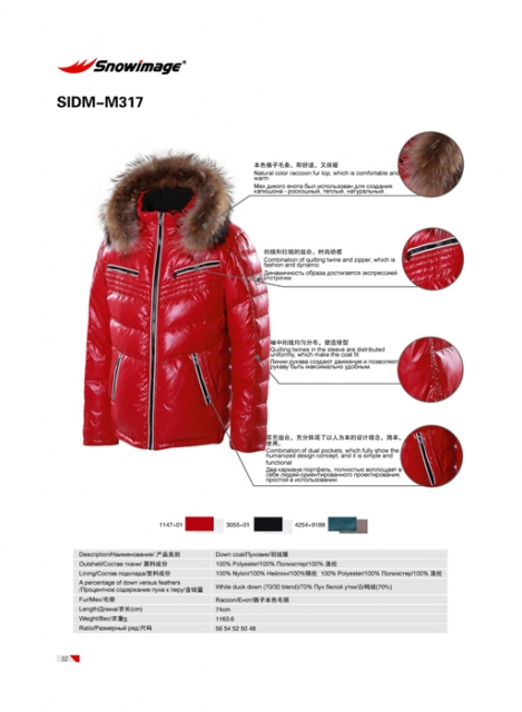 SIDM-M317А