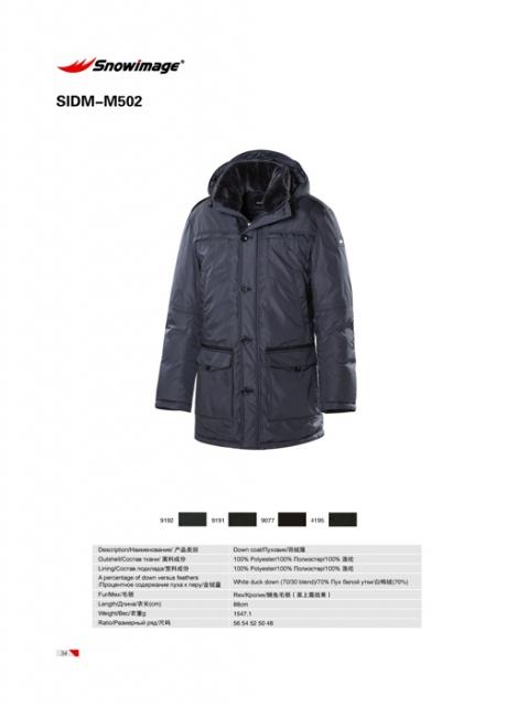 SIDM-M502