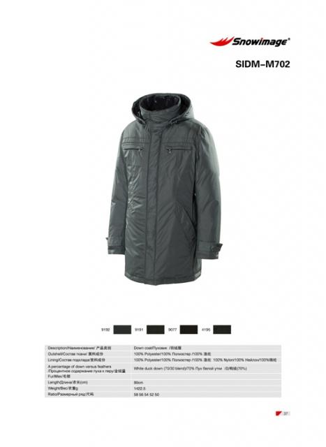 SIDM-M702