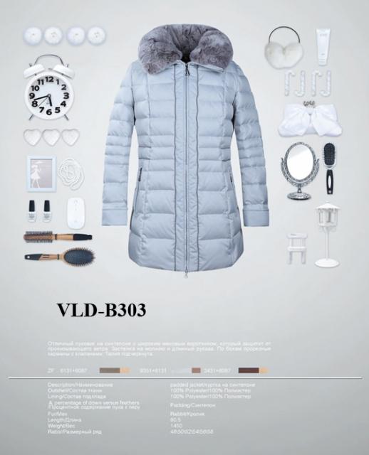 VLCB-B303