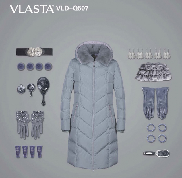 VLD -Q507