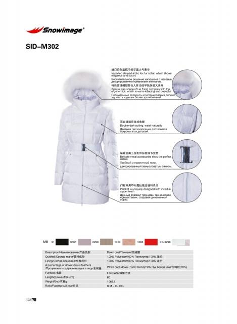 SID-M302